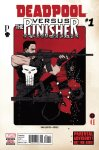 Deadpool vs. Punisher 1