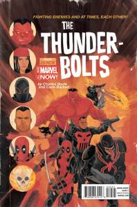 Thunderbolts vol 2 #20 b