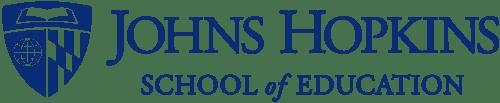 Punita Rice featured in Johns Hopkins University social media