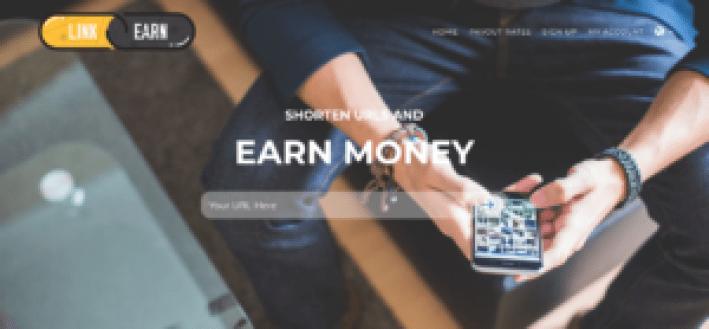 Link-earn.com