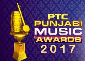 PTC Punjabi Music Awards