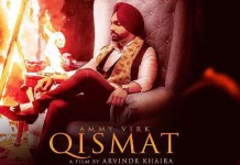 Qismat by Ammy virk