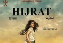 Hijrat hindi movie