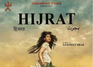 Hijrat hindi movie