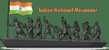 Indian National Movement - Freedom-Struggle - Punjab Govt. Exam Portal