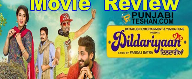 Dildaryiaan Movie Review Jassi gill