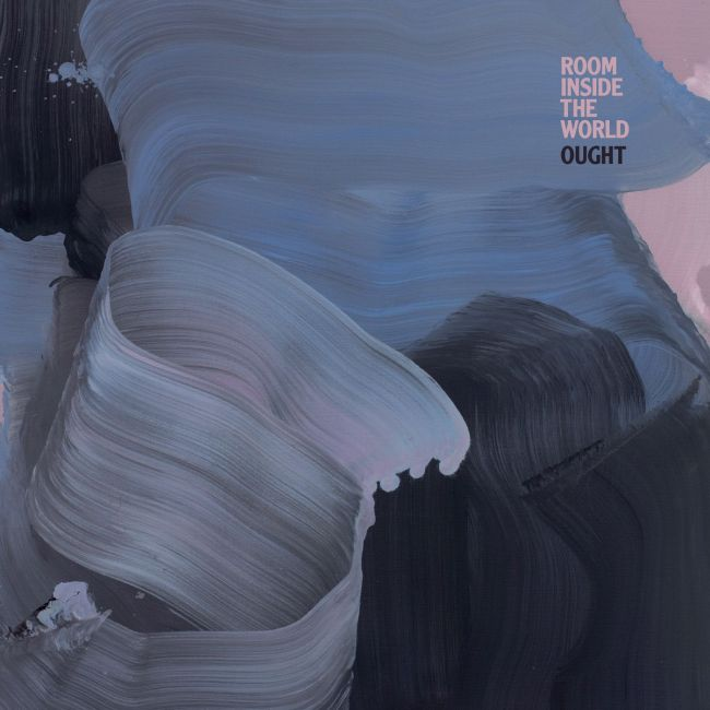 608 ought roominsidetheworld 1400 Ought announce new album, Room Inside the World, reveal These 3 Things video: Watch