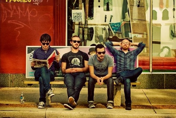Image result for the menzingers