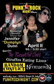 April 11 2015 DumplynSM