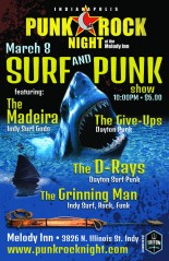3-8-14 Surf Punk Web