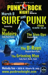 3-8-14 Surf Punk Web