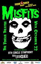 Misfits Web