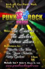 PRN Pride PosterSM
