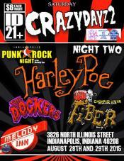 CrazyDayz2015