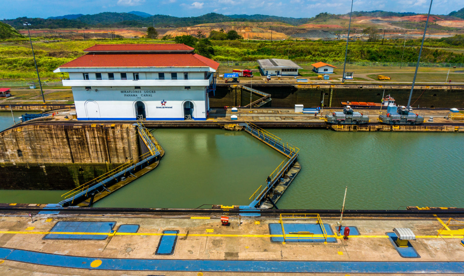 Plans Underway To Improve Canal Tourism Facilities