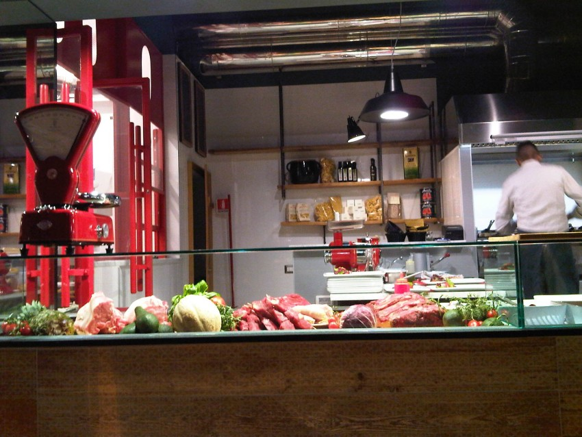 rosso eat drink stay viale aventino roma by puntarella rossa