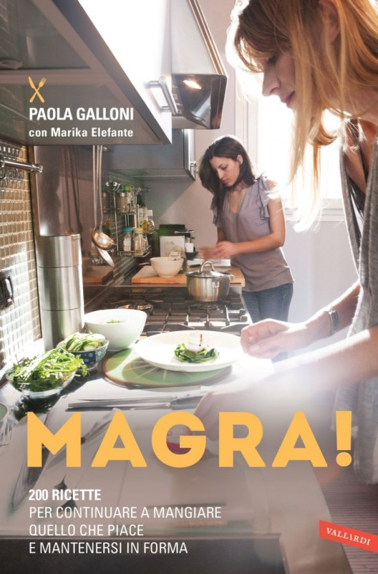 Magra, il libro di Paola Galloni e Marika Elefante