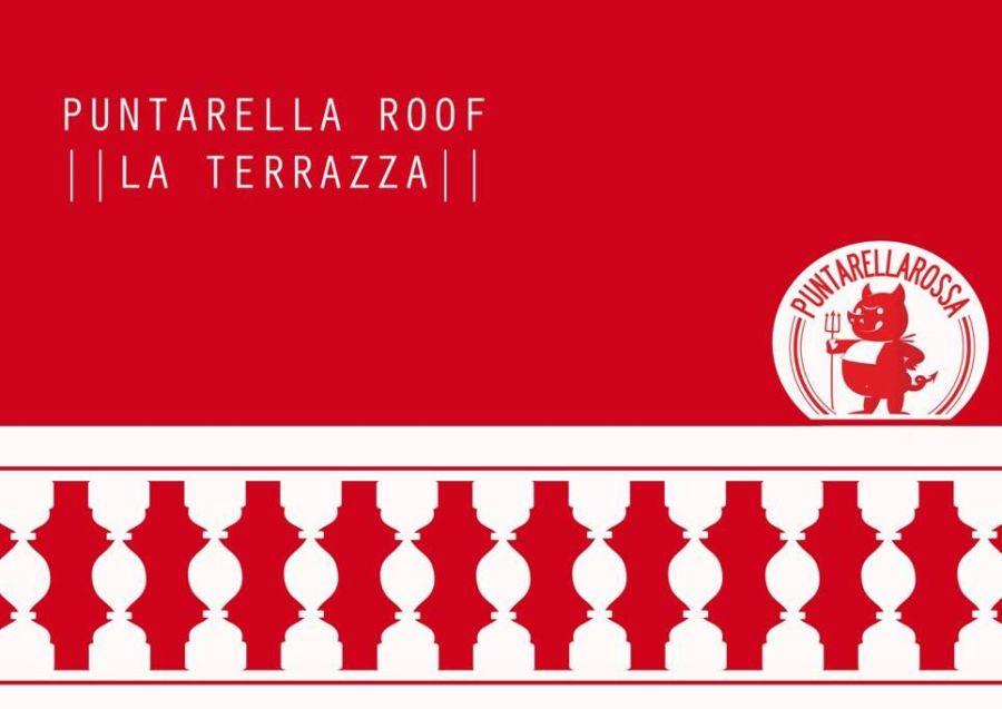 puntarella roof la terrazza
