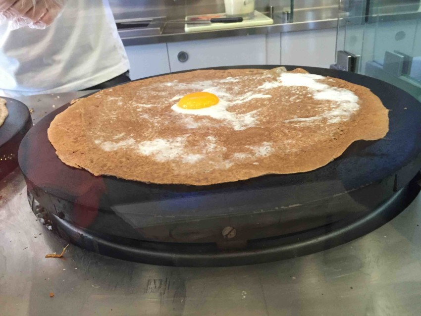 crepes galettes roma monti