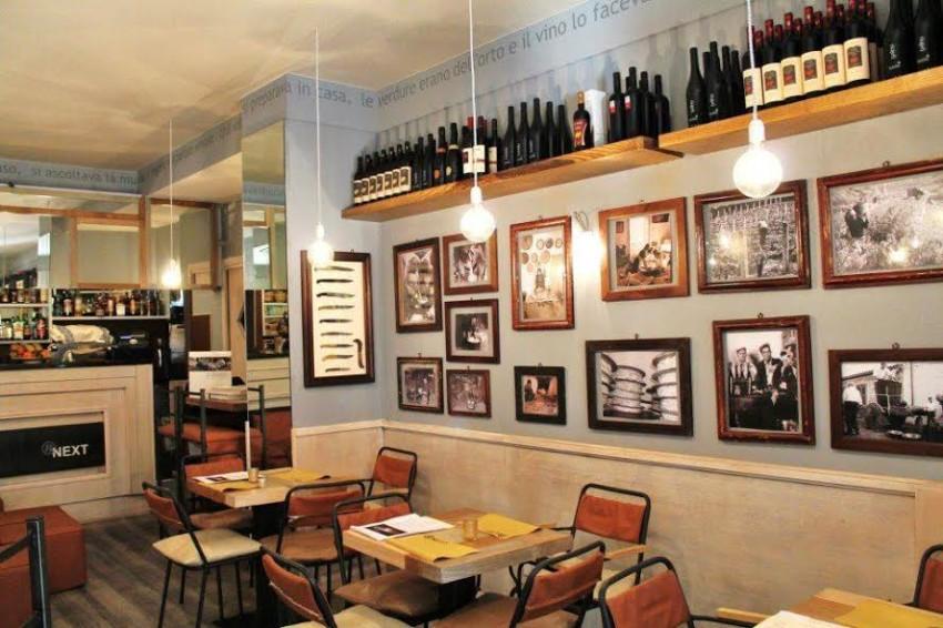 Taccas Milano ristorante sardo milano