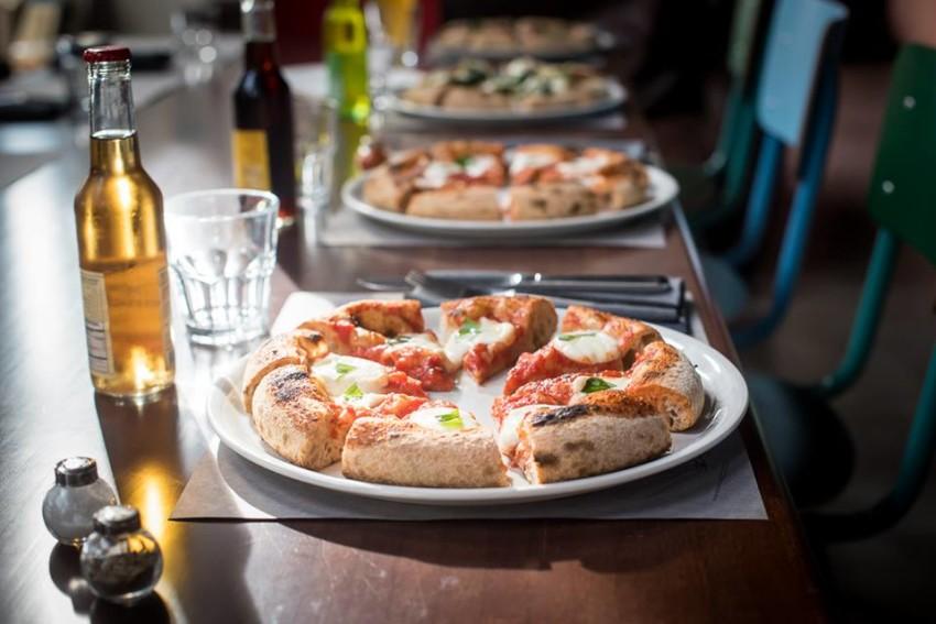 berberè selezione pizze