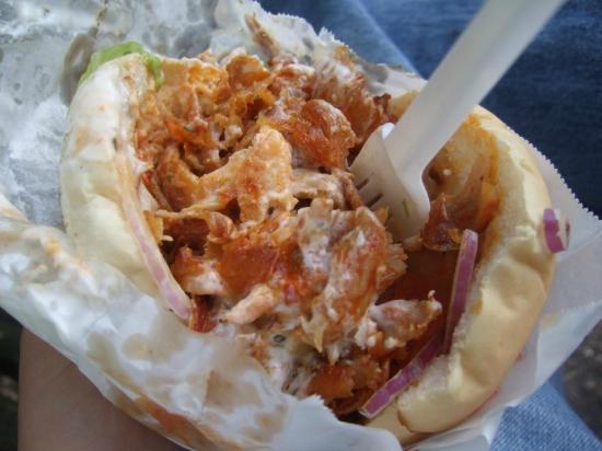 migliori kebab roma istanbul kebab