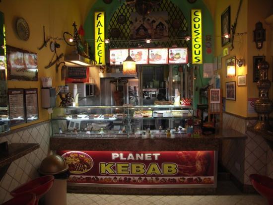 migliori kebab di roma planet kebab