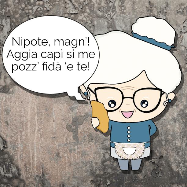 nonna lia