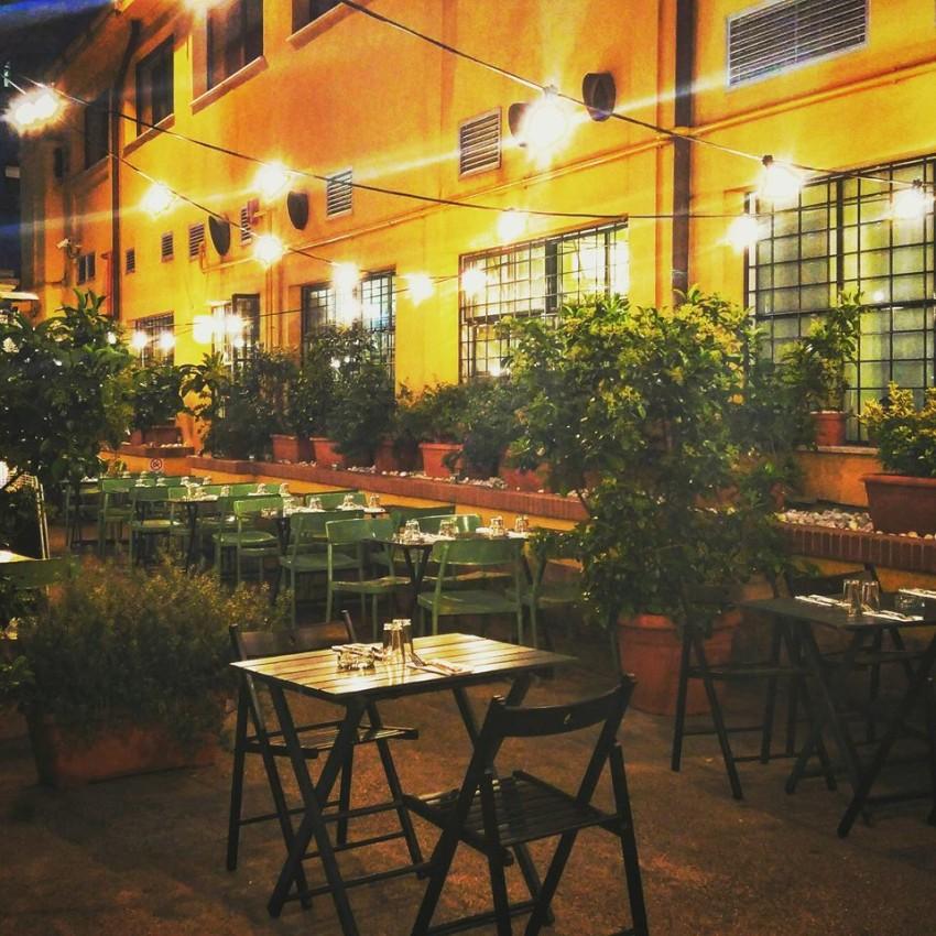 ristoranti aperti agosto 2016 roma