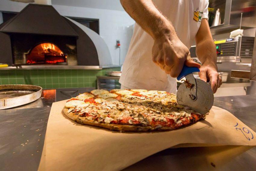 pizze a domicilio roma
