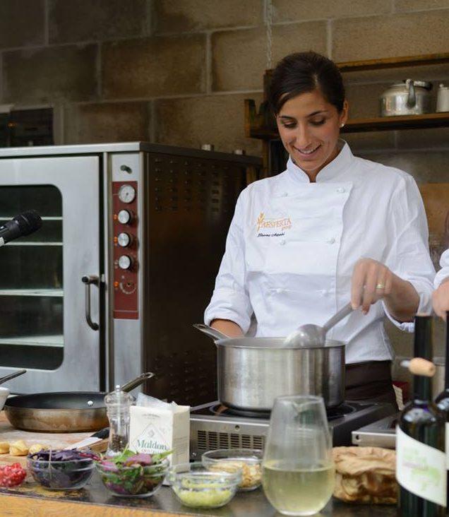 chef Mood Ginevra Antonini