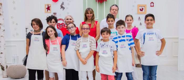 junior bake off italia