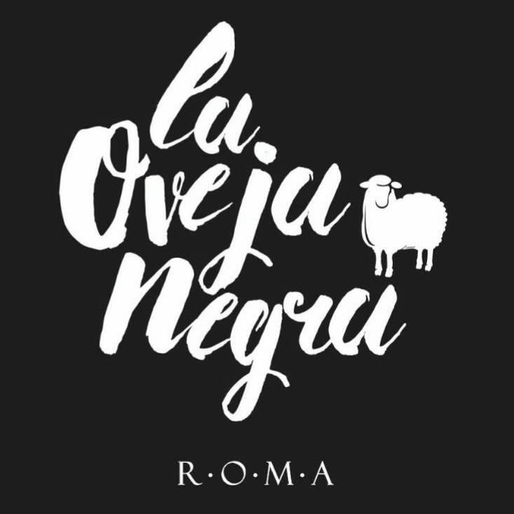 la Oveja negra Roma