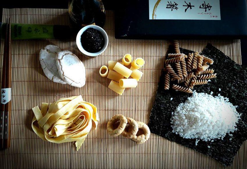 sushi nostrale