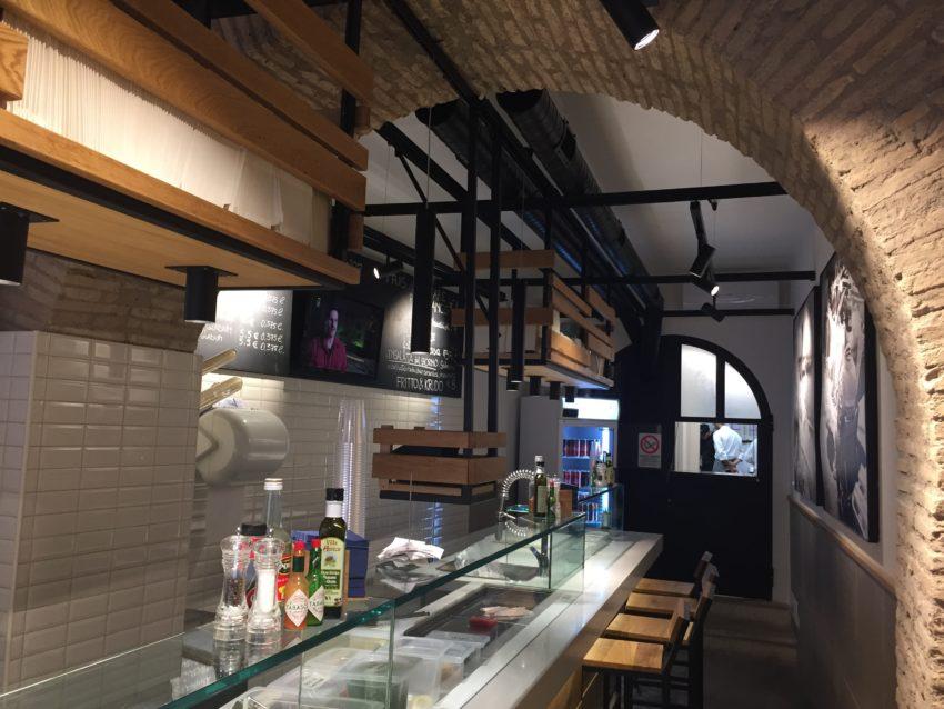 fish hub Roma