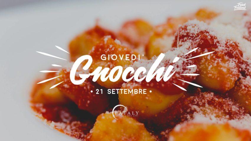 gnocchi eataly