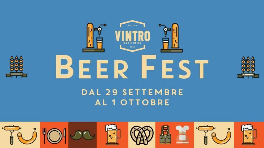 vintro beer fest