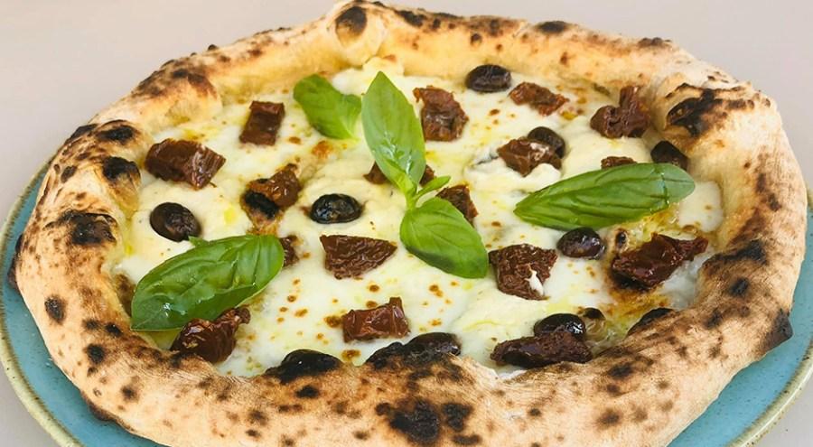 Ambaradan pizzeria Milano