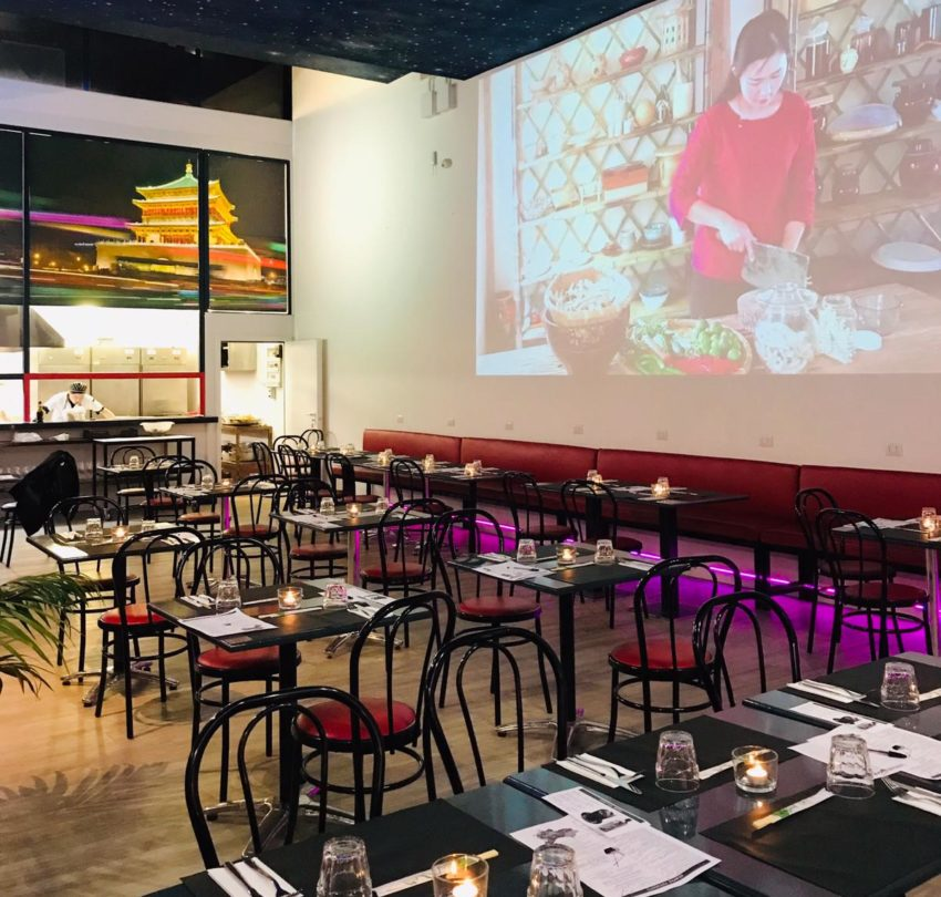 lamian bar roma_sala