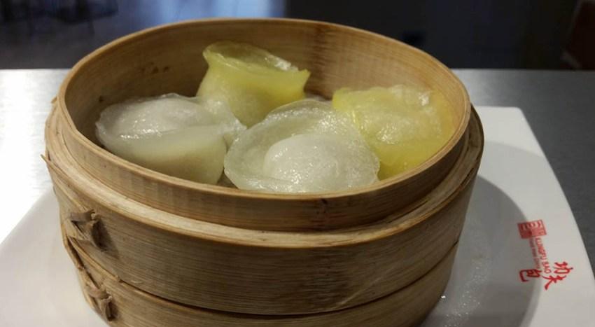 Kungfu bao, ravioli cinesi a Nolo