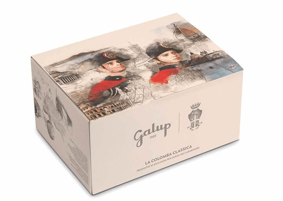 Colomba Galup