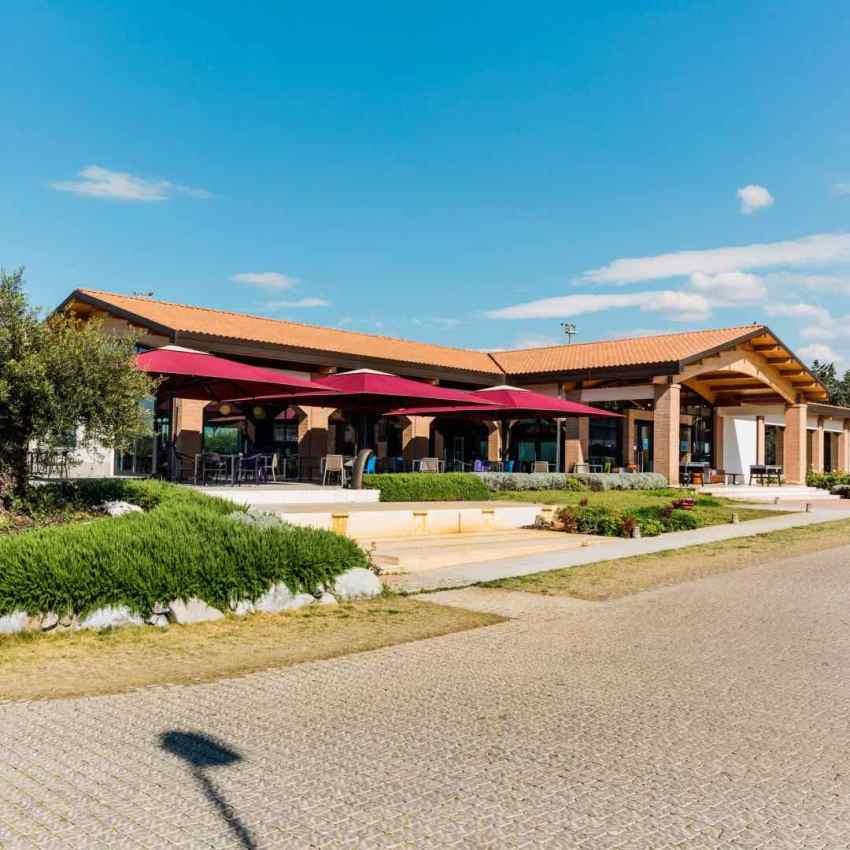 Stazione Mole Marino