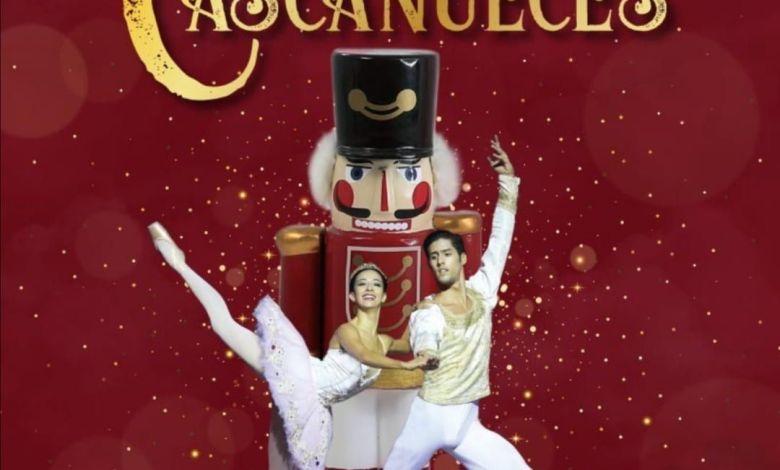 Photo of Regresa el espectáculo mágico para celebrar la Navidad en familia
