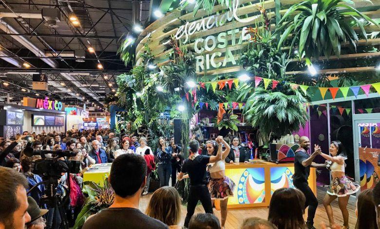 Photo of Promoción turística de Costa Rica cautivó a principales ciudades del mundo