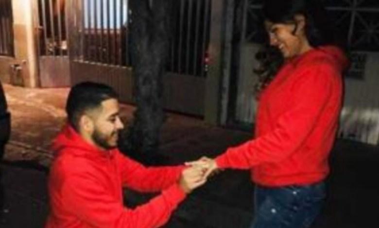 Photo of Hombre le pide matrimonio a su novia y muere horas después
