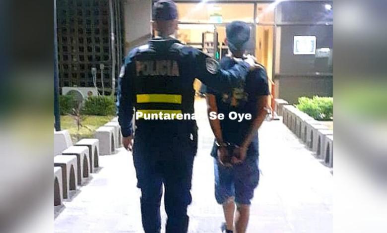 Photo of ¡Otro más! Detienen a sujeto en Barranca por robo