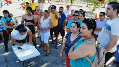 Photo of (Fotos) Porteños se unen para salvar el Río Barranca