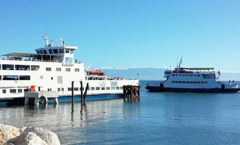 Photo of Ferry de Playa Naranjo cambia su horario