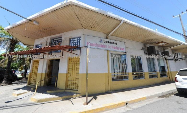 Photo of Municipalidad de Puntarenas realizará a puerta cerrada sesión 1° de mayo