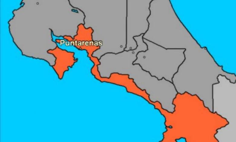 Photo of Provincia de Puntarenas tiene 7 personas recuperadas por COVID-19